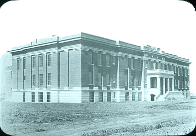 Connaught school archival photo