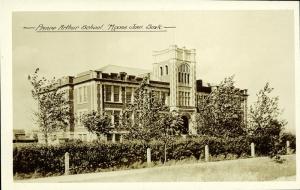 Prince Arthur school